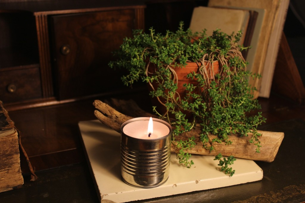 Dosen-Kerzen Annefaktur.de