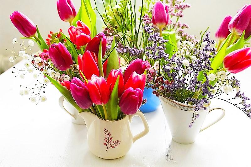 Blumendeko Annefaktur.de