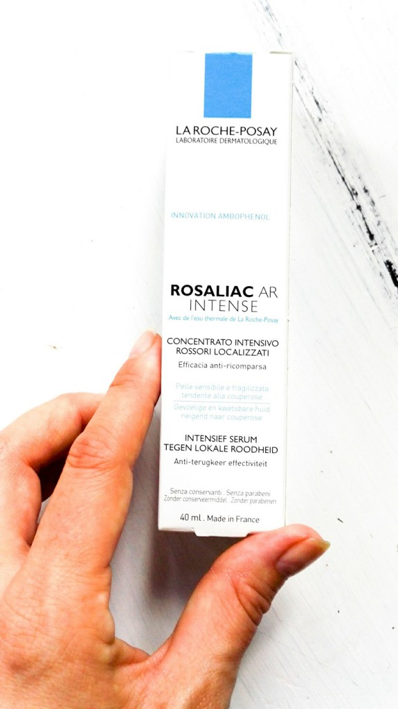 Wochenrückblick, Rosacea annefaktur.de
