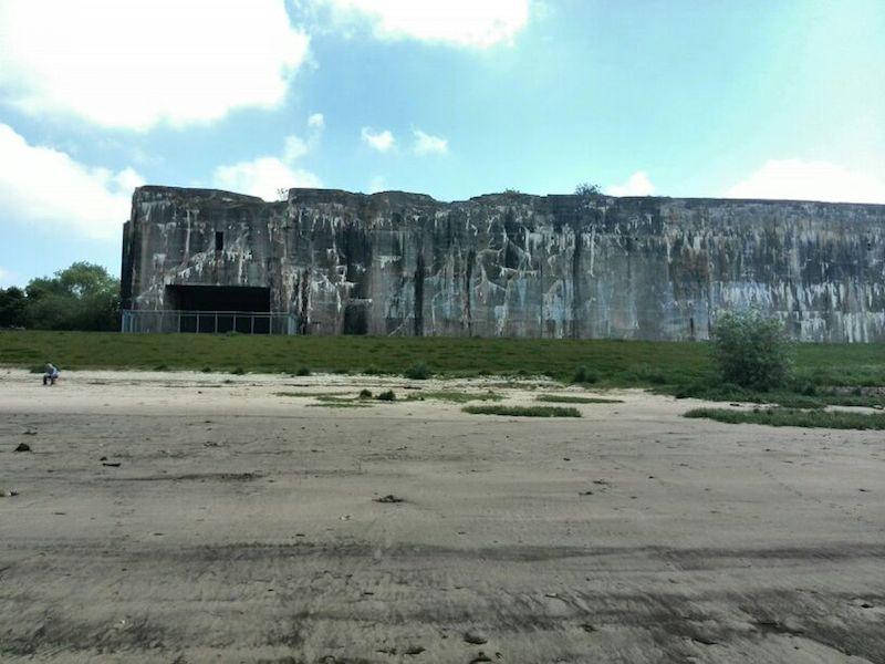 u-Boot-Bunker Annefaktur.de