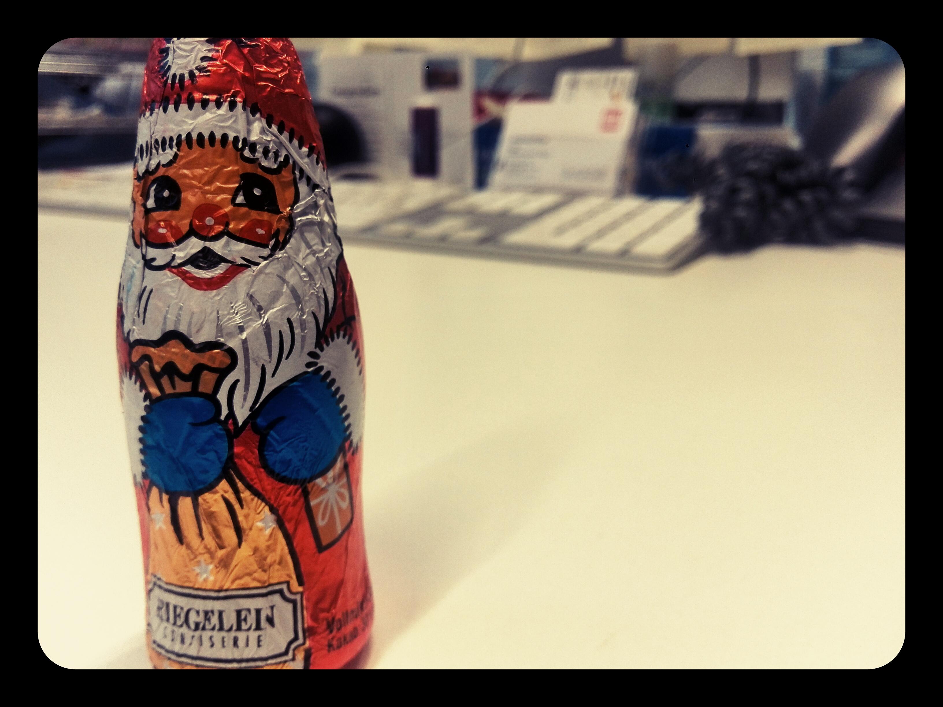 Weihnachtsfeier annefaktur.de