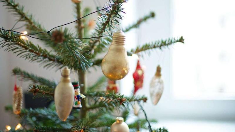 Weihnachtsschmuck annefaktur.de