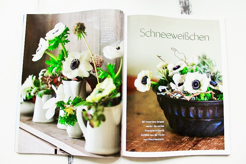 Bastel-DIY-Zeitschrift Annefaktur.de