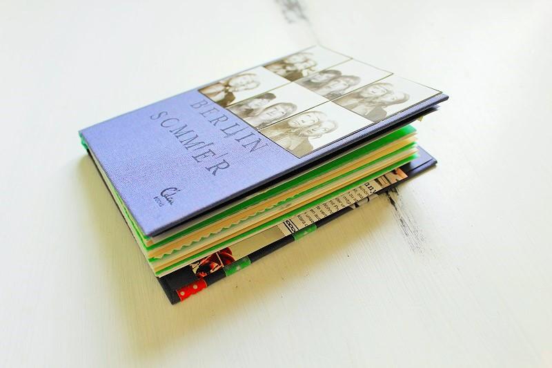 DIY Abenteuer-Tagebuch selbstgemacht Annefaktur.de