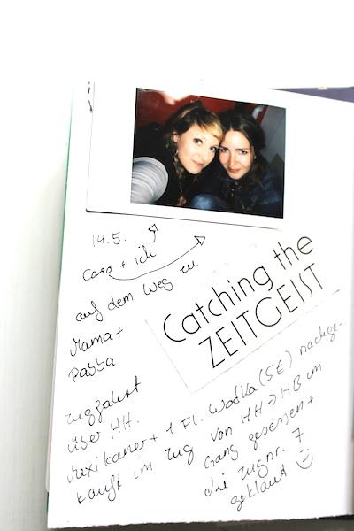 DIY Abenteuer-Tagebuch Annefaktur.de