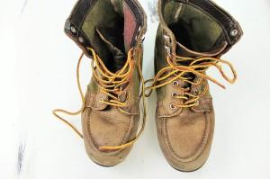 Schuhe stylen Annefatur.de