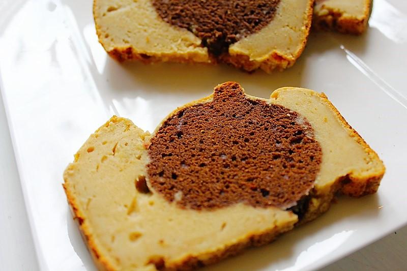 Marmorkuchen-Rezept Annefaktur.de