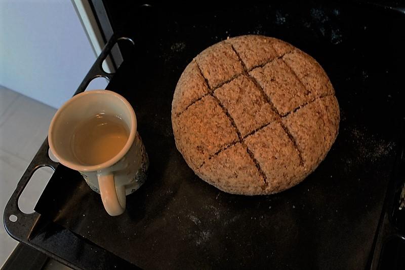 Low Carb Brot Annefaktur.de