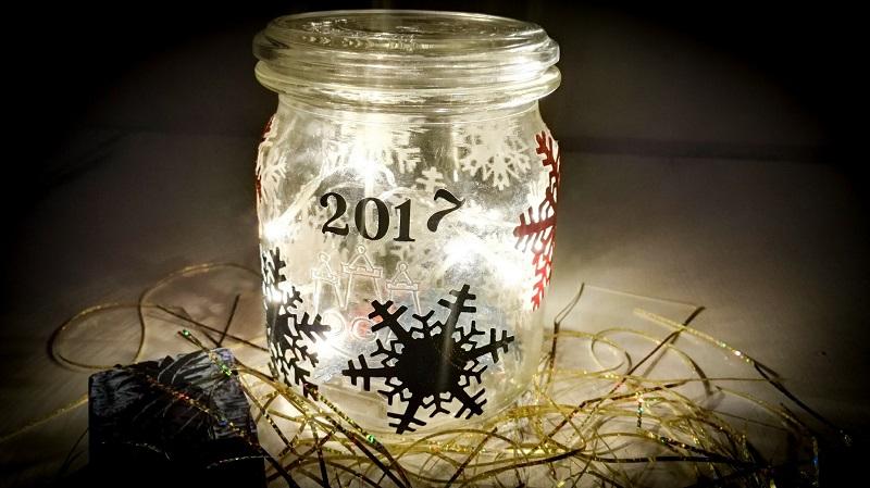 Gute Vorsätze fürs neue Jahr Annefaktur.de
