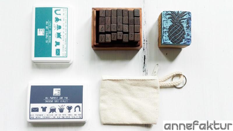 Dieses Geschenk ist in 3 Minuten fertig DIY Blog annefaktur.de