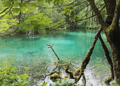 Plitvicer Seen, Kroatien, Urlaub, Travel, Reiseblog, Sommerurlaub 2017, Reisetrends, Annefaktur.de