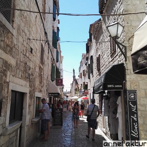 Kroatien, Klis, Solin, Trogir, Urlaub, Sommer, Annefaktur, Reiseblog, Bastelblog, Reise, Abenteuer, Entspannen, Geheime Orte