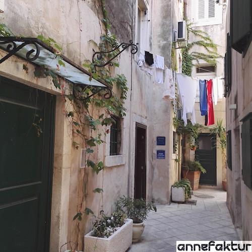 Kroatien, Split, Urlaub, Sommer, Annefaktur, Reiseblog, Bastelblog, Reise, Abenteuer, Entspannen, Geheime Orte