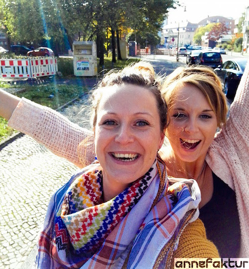 Kreuzberg, Berlin, Spaziergang, Herbst, Oktober, Trends, Schuhe, Sturm, Kaffee, Bremen, Essen, Marone, Pilz sammeln, BFF, DIY, Bastelblog, Annefaktur
