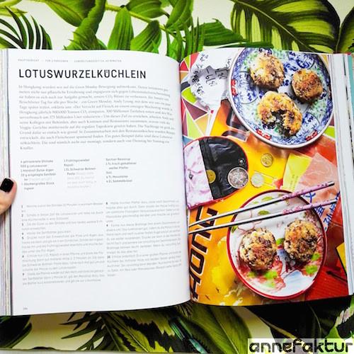 chinesisch, vegan, Kochbuch, Caroline, Franke, vegetarisch, Buchtipp, kochen, Küche, Bastelblog Annefaktur, Berlin, DIY, Do it yourself