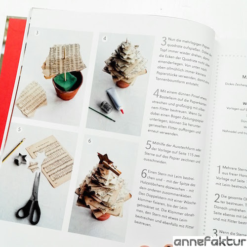 Weihnachten, Weihnachtsdeko, Advent, Adventsdeko, Bastelblog, Kreativblog, Annefaktur, berlin, DIY, Do it yourself, Weihnachtsschmuck, Tannenbaumschmuck, selbermachen