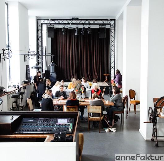 Viking, Bloggerevent, Berlin, DIY-Blogger, Bastelblogger, Bastelblog, Stempeln, Lettering, Origami